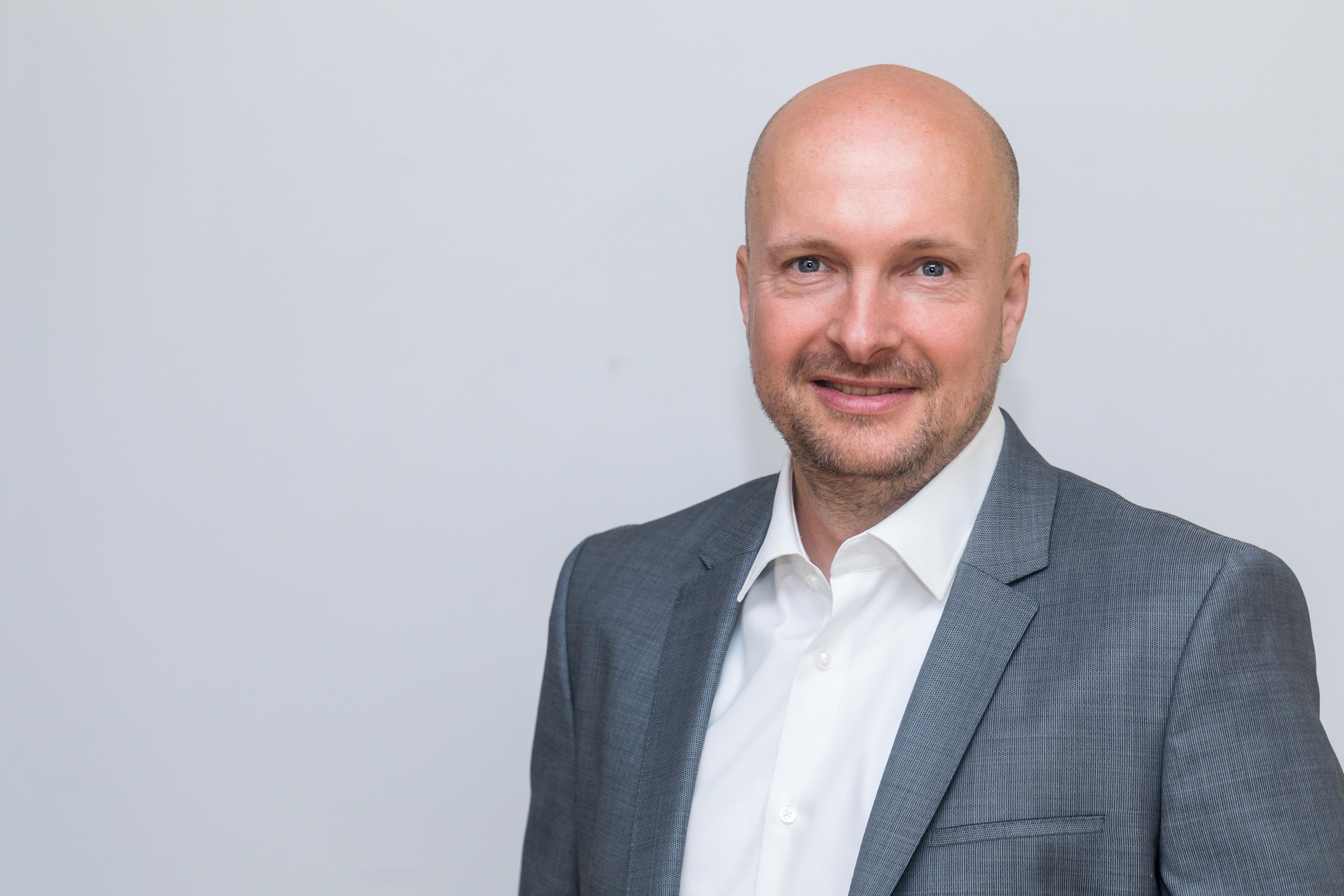 Martin Peuker